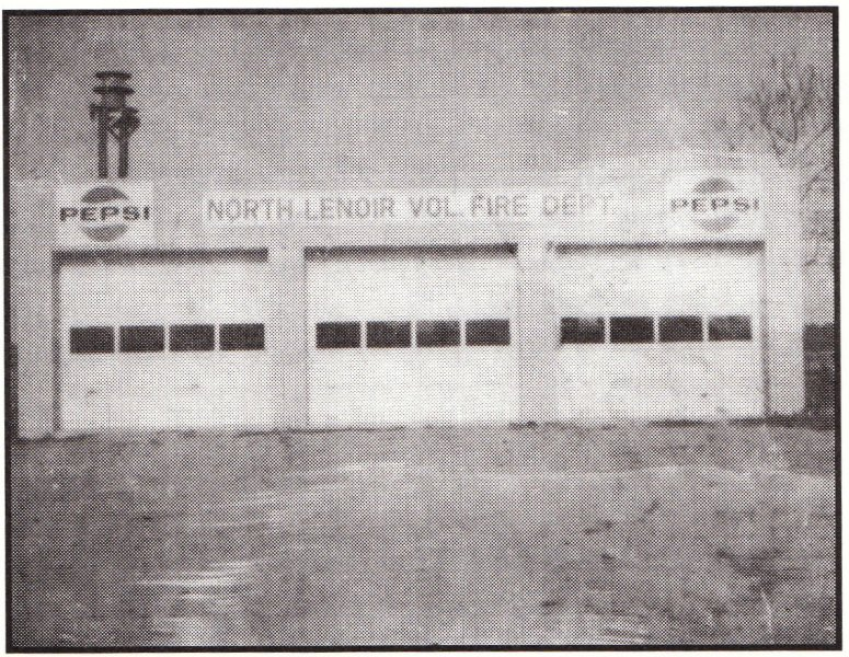 Station 1, 1965