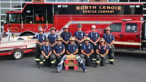 NLFR Rescue Team